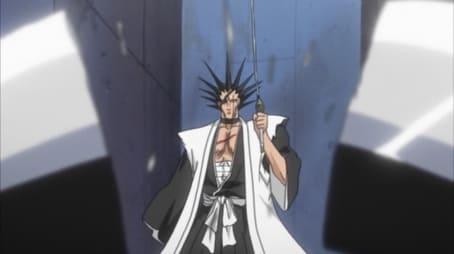 Desperation! The Broken Zangetsu