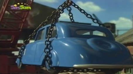 Thomas & The Runaway Car