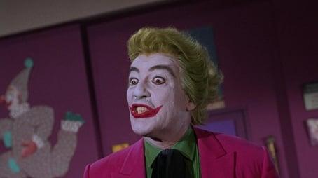 Der Joker lacht zuletzt - Teil 1