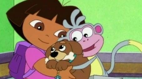 Dora's Got A Puppy