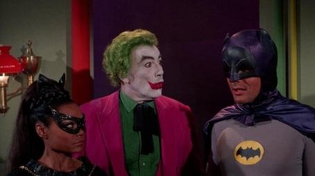 Jokers Lieblingskatze - Teil 2