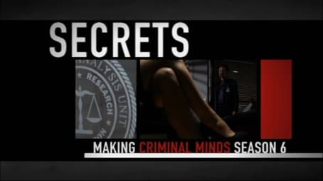 Secrets Making Criminal Minds Season 6