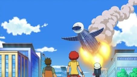 Der fliegende Turm von Sonnewik!