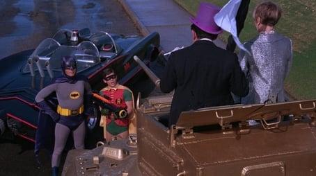 Batmans beste Rolle - Teil 3