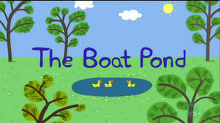 The Boat Pond