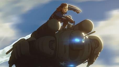 Was wäre, wenn... Captain Carter die erste der Avengers geworden wäre?