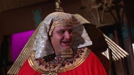 Großer König vom Nil - Teil 1