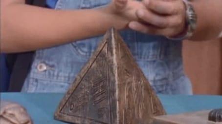 Das Rätsel der Hieroglyphen