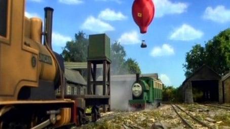 Duncan & The Hot Air Balloon