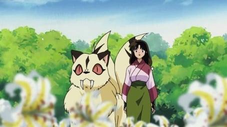 Kohaku, Sango and Kirara: The Secret Flower Garden