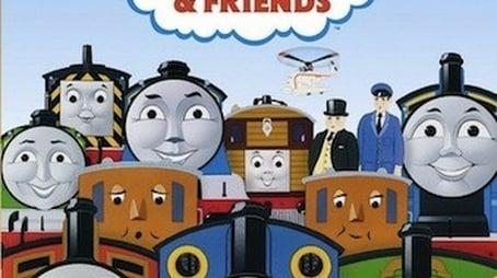 10 Years of Thomas