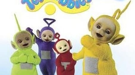 Time for Teletubbies