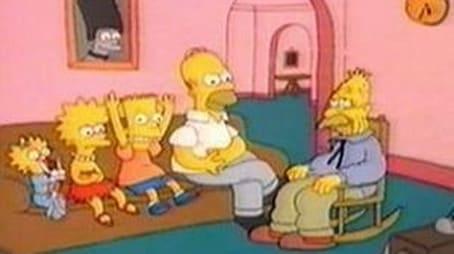 Shut Up, Simpsons