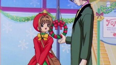 Sakura's Wonderful Christmas