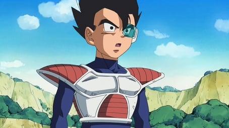 Hey! Son Goku und seine Freunde kehren zurück!!