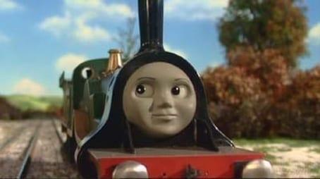 Thomas, Emily & The Snowplough