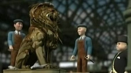 The Lion Of Sodor