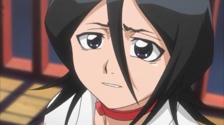 Reunion, Ichigo and Rukia