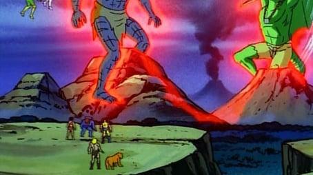 Apocalypses Rückkehr