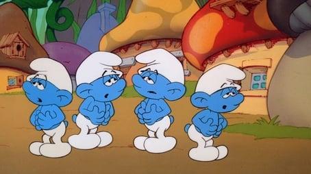 Die blaue Plage