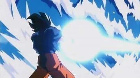 Son-Goku erwacht