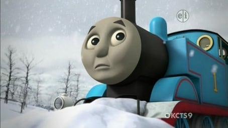 No Snow For Thomas