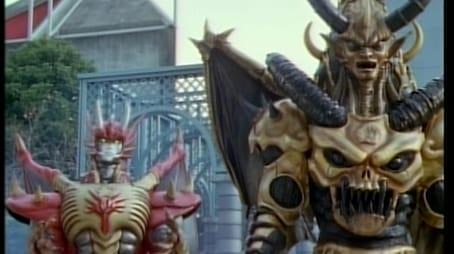Awakening! The Two Destructive Gods