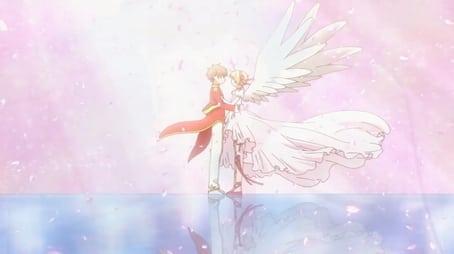 Sakura's Nostalgic Viewing Party