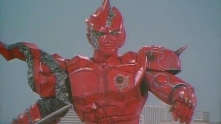 Grandiose! The Scorching Hot Super Warrior Yugande