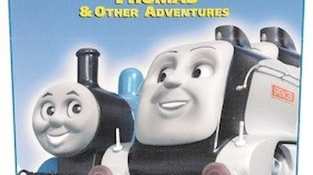New Friends for Thomas and Other Adventures