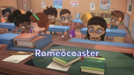 Romeocoaster