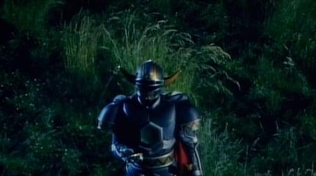 The Vengeful Knight