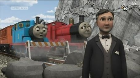 Thomas & The Sounds Of Sodor