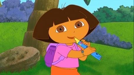 Dora, La Música (Dora the Musician)