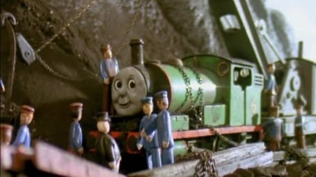 Put Upon Percy
