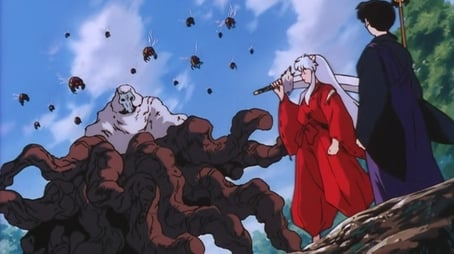 Naraku's Insidious Plot