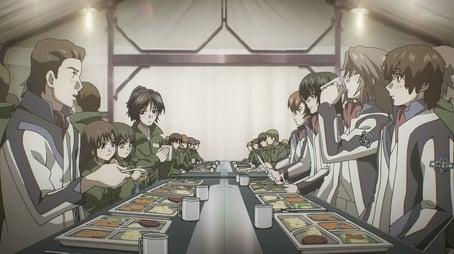 Children of the Battlefield