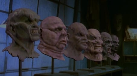 The Haunted Mask (2)