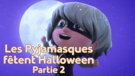 Halloween Tricksters, part 2