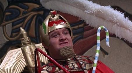 Der verrückte Pharao - Teil 1