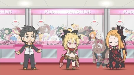 Re:PETIT ~Starting Life in Another World From PETIT~ 6: Greed That Isn't a Pig's