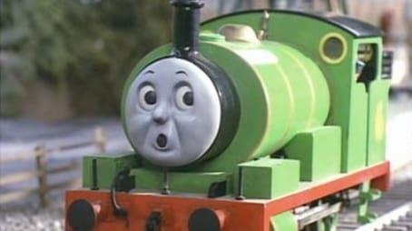 Percy Runs Away (Part 3)