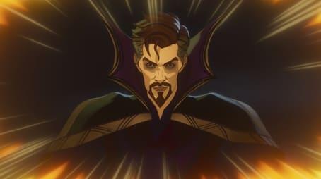 Was wäre, wenn... Doctor Strange statt seiner Hände sein Herz verloren hätte?