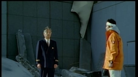 Rescue Sentai Activity Suspended