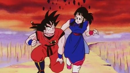 Hurry, Goku! The Mystery of Mt. Gogyo
