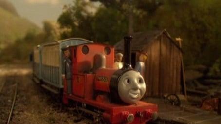 Gallant Old Engine