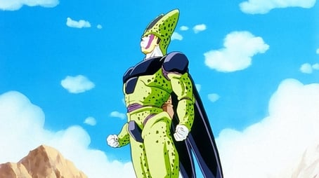 Cell is Complete