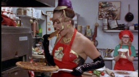 Das Pizzamonster