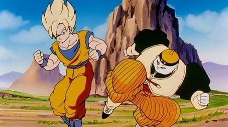 Double Trouble for Goku