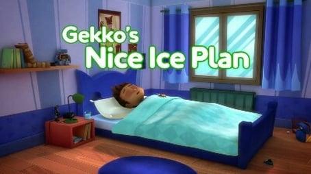 Gekko's Nice Ice Plan